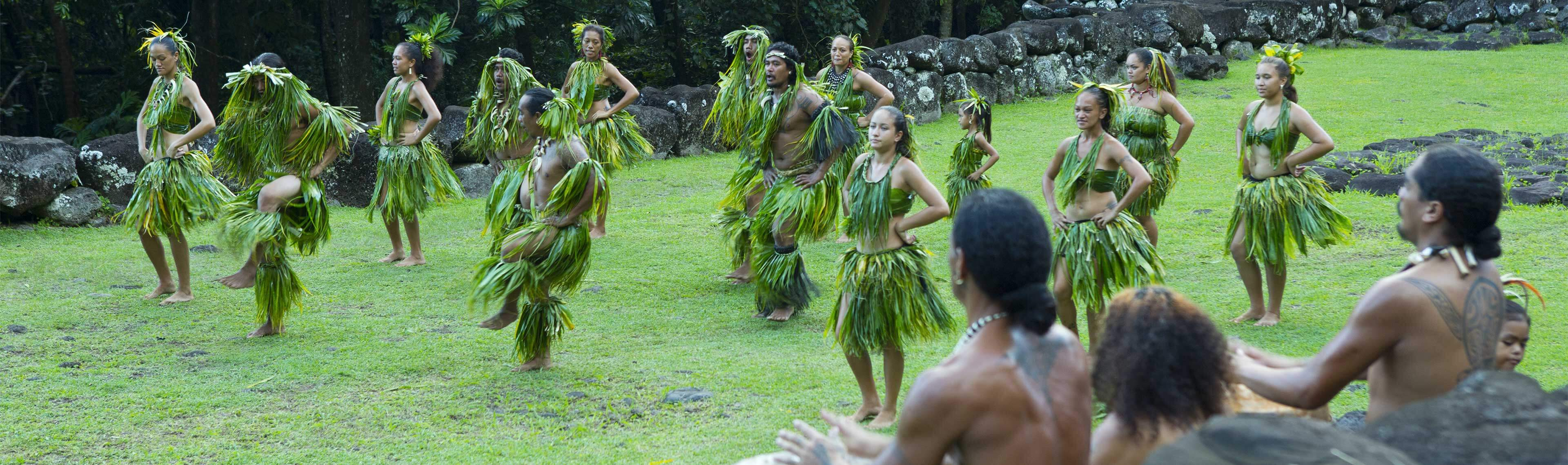 filming in tahiti