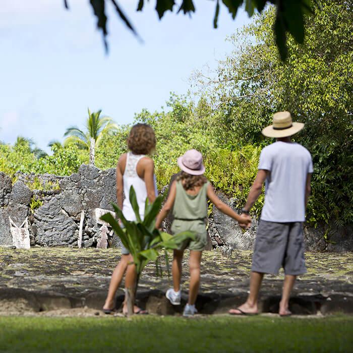 Vacanze in famiglia le isole di tahiti tahiti tourisme for Vacanze in famiglia