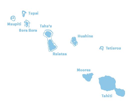 Isole della Società
