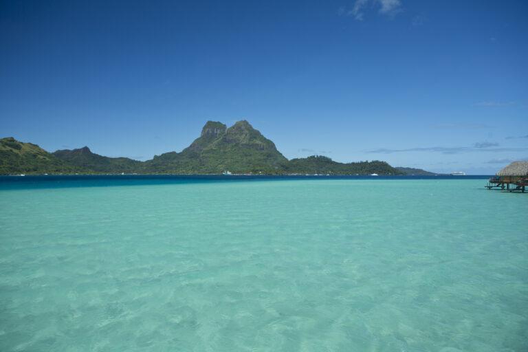Polinesia: viaggi di nozze SMART