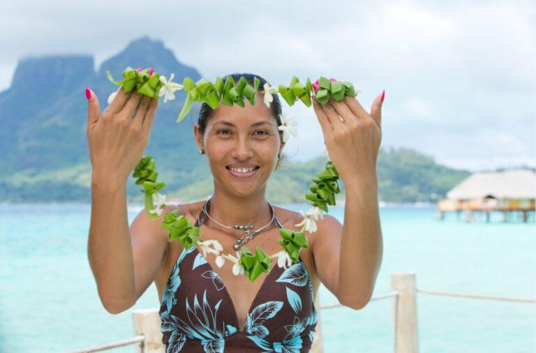 Esperienza Polinesiana